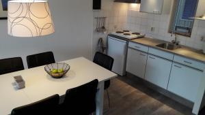 Appartement Hollumerstrand, Appartamenti  Hollum - big - 35