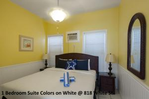 One-Bedroom Suite @ 818 White Street