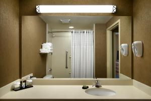King Suite Accessible with Roll in Shower Non-Smoking