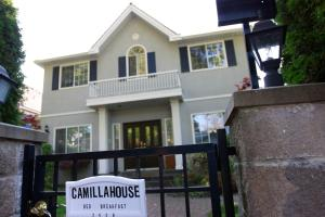 Photo of Camilla House B&B