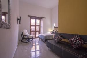 Hotel Casa Tere Boutique, Hotels  Cartagena de Indias - big - 18