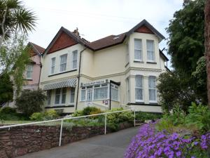 Sonachan House in Paignton, Devon, England