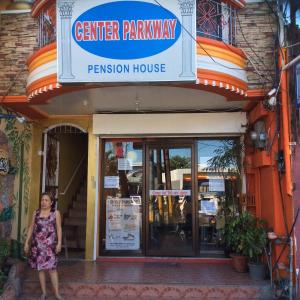 Center Parkway Pension House, Penziony – hostince  Kalibo - big - 93