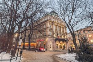 Hotel Royal: hotels Cracow - Pensionhotel - Hotels