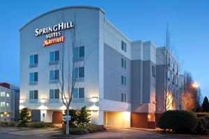 Photo of Spring Hill Suites Portland Airport