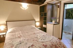 Chalet with Whirlpool (2 Adults)