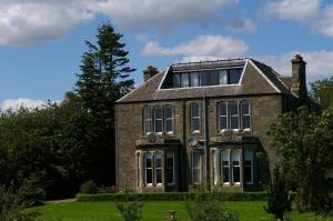 Bankhead House B&B in Leven, Fife, Scotland