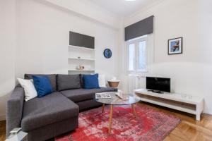 Central apartment in Syntagma (A89)