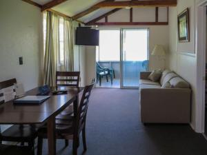 Two Bedroom Cottage K
