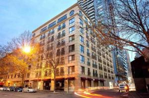 Anchor on Flinders Prime, Apartmány  Melbourne - big - 1