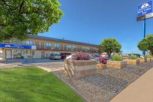 """Americas Best Value Inn Amarillo Airport/Grand Street"""