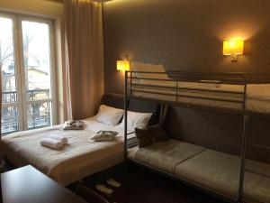 Apart Rooms Marszalkowska by WarsawResidence Group: pension in Warsaw - Pensionhotel - Guesthouses