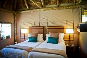 Chalet - Wildside Safari Camp