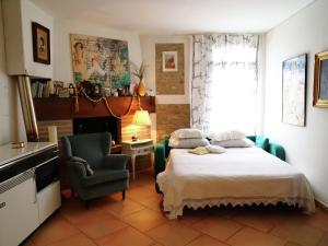 Appartamento Le Rondini, Apartments  Modigliana - big - 18