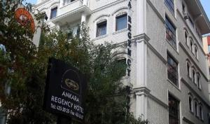 Photo of Ankara Regency Hotel