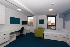 Destiny Student – Shrubhill (Campus Accommodation), Hostelek  Edinburgh - big - 12