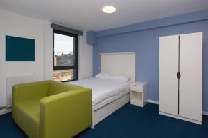 Destiny Student – Shrubhill (Campus Accommodation), Hostelek  Edinburgh - big - 9