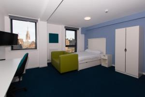 Destiny Student – Shrubhill (Campus Accommodation), Hostelek  Edinburgh - big - 8