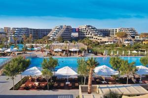 Susesi Luxury Resort, Resorts  Belek - big - 1