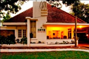 Photo of Sbth Boutique Hotel