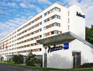 Photo of Radisson Blu Park Hotel, Oslo