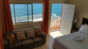 South Sea View Guest Resort, Affittacamere  Whitehouse - big - 15