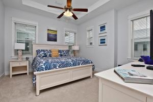 Prominence on 30A, Case vacanze  Watersound Beach - big - 40