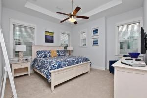 Prominence on 30A, Case vacanze  Watersound Beach - big - 37