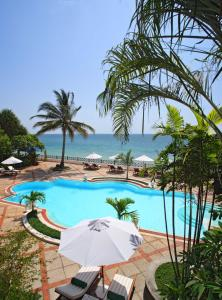 Photo of Zanzibar Serena Hotel