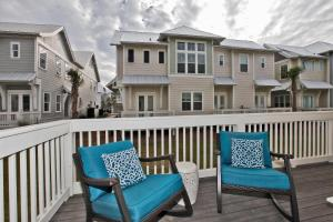 Prominence on 30A, Case vacanze  Watersound Beach - big - 70