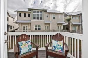 Prominence on 30A, Case vacanze  Watersound Beach - big - 55
