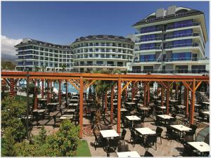 Commodore Elite Suites & Spa - ANTALYA