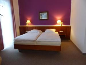 Hotel Dorotheenhof, Hotels  Cottbus - big - 7