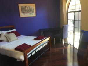 Perth Stadium Homestay, Проживание в семье  Перт - big - 5