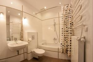 Appartamento Yourplace Victoria Apartments, Cracovia