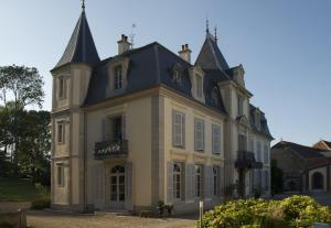 Photo of Château D'epenoux
