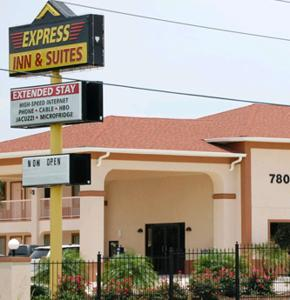 Express Inn &amp; Suites Westwego