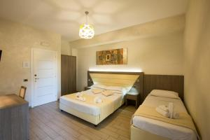 Bed and Breakfast Dem Guest House Tiburtina, Rom