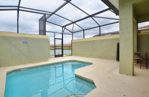 8935 Candy Palm Road Holiday Home, Ferienhäuser  Kissimmee - big - 3