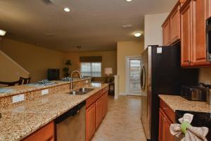 8935 Candy Palm Road Holiday Home, Ferienhäuser  Kissimmee - big - 11