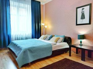 Minsk Point Apartment, Ferienwohnungen  Minsk - big - 9