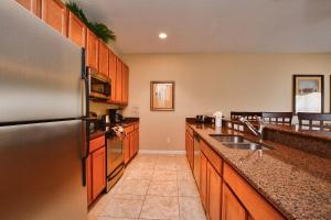 8976 Coco Palm Road Holiday Home, Holiday homes  Kissimmee - big - 6