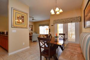 8976 Coco Palm Road Holiday Home, Holiday homes  Kissimmee - big - 17