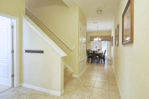 8979 Coco Palm Rd Pool Home, Case vacanze  Kissimmee - big - 2