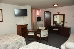 Junior Suite (4 Adults)