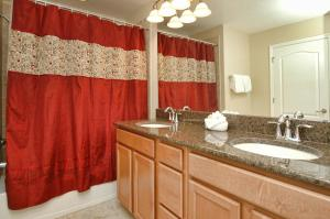 8954 Coco Palm Road Holiday Home, Case vacanze  Kissimmee - big - 14