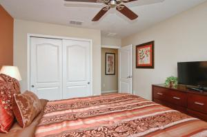 8954 Coco Palm Road Holiday Home, Case vacanze  Kissimmee - big - 16