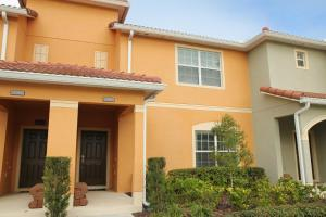 8913 Candy Palm Road Pool Home, Dovolenkové domy  Kissimmee - big - 13
