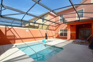 8958 California Palm Rd Pool Home, Nyaralók  Kissimmee - big - 2