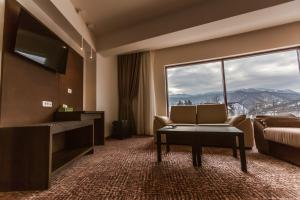 Suite with Balcony Grand Belvedere
